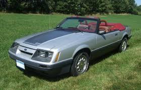 1986 mustang gt convertible silver 1986 ford mustang gt convertible mustangattitude com