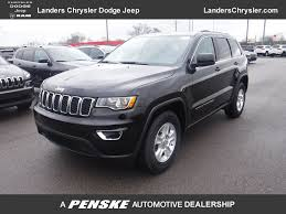 jeep grand cherokee laredo 2017 new jeep grand cherokee laredo 4x2 at landers serving little