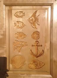 Cnc Cabinet Doors by Custom Cabinets Door Carvings By Carving Dreams In Wood New Carved