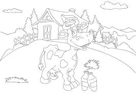 preschool farm coloring pages 100 images farm coloring pages