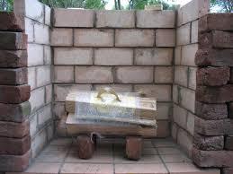 download how to build brick fireplace garden design