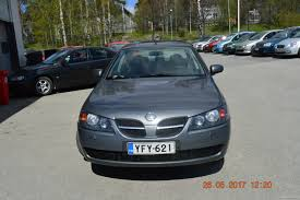 nissan almera engine size nissan almera 1 8 business 4d sedan 2005 used vehicle nettiauto