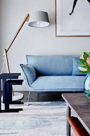 Living Room Paint Ideas With Blue Furniture Best 20 Light Blue Couches Ideas On Pinterest Light Blue Sofa