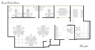 office 11 amazing floor plans online architecture floor plans