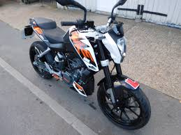 used ktm duke 125 2015 65 motorcycle for sale in high wycombe