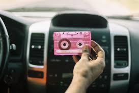 How To Put An Aux Port In Your Car Listen To Cassette Collection In Car