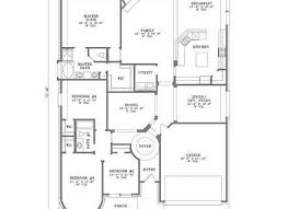 one story floor plans simple one floor house plans celebrationexpo org