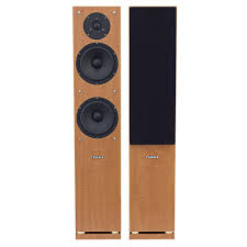 home theater tower speakers classic elite series 7 0 home theater speaker system fluance