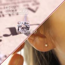 small diamond stud earrings indian jewellery design 2016 small stud earrings
