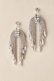 Chandelier Earrings Unique Chandelier Earrings Wedding Dress U0026 Bridal Jewelry Bhldn