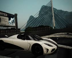 Game Shots And 3d Models On Koenigseggfans Deviantart