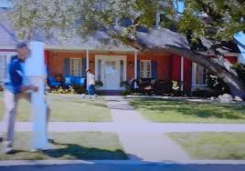 where is rushmead house usa tv houses in commercials