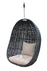 Trully Outdoor Wicker Swing Chair by Nimbus Outdoor Hanging Basket Chair Hl Nimbs Bskt Patio