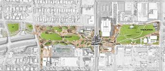 Downtown Phoenix Map by New Policy Allows For Naming Rights At Downtown Park 3tv Cbs 5