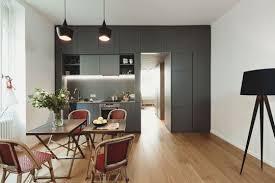 ouvrir cuisine cuisine ouverte sur la salle à manger 50 idées gagnantes