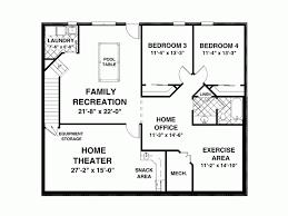 floor plans 1500 sq ft 1500 square foot office floor plan homes zone