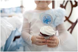 Cinderella Cupcakes Cinderella Birthday Party Ideas Food To Decorations