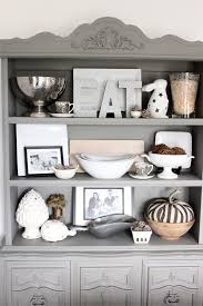 kitchen hutch ideas how to update an hutch before after china cabinets room