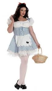 dorothy costume storybook sweetheart plus size dorothy costume women s 1xl