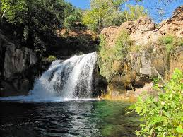 Arizona waterfalls images Fossil falls strawberry arizona adventures in southern california jpg