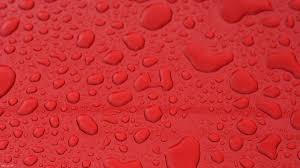 web background red waters desktop drops walldevil