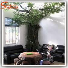 songtao factory home garden artificial ficus tree branch
