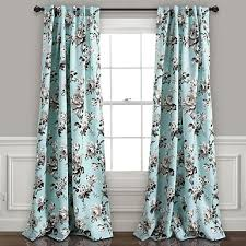 Teal Curtains Curtains Curtains And Drapes Kirklands