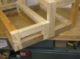treppe bauanleitung ein sicherer tritt für cer bauanleitung zum selber bauen