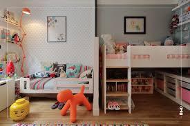chambre pour 2 enfants 2 enfants une chambre myhomedesign