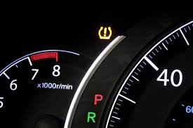 honda crv tire pressure monitoring system the difference between direct and indirect tire pressure