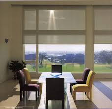 Roller Shades For Sliding Patio Doors Roller Shades For Sliding Glass Doors Treatment Door
