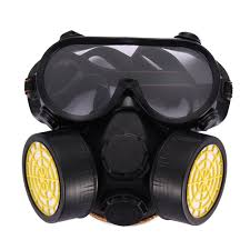 Halloween Costumes With Gas Mask by Ueb Industrial Gas Chemical Anti Dust Paint Respirator Mask