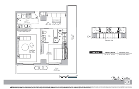 169 Fort York Blvd Floor Plans by 50 Biscayne Alejandro Cupi