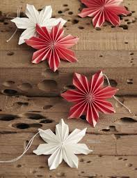 best 25 paper ornaments ideas on paper snowflakes