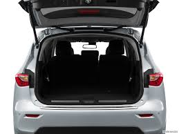 infiniti qx60 trunk space new u0026 used infiniti qx60 montreal south shore laval