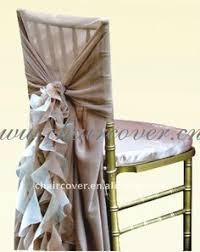 cheap chair covers and sashes top sale wedding cheap chair rosette chair banquet for