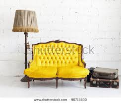 yellow sofa stock images royalty free images u0026 vectors shutterstock