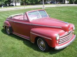 ford convertible 1947 ford convertible