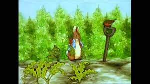 rabbit and benjamin bunny the tale of rabbit and benjamin bunny pt1