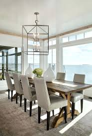rustic white dining table u2013 rhawker design