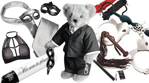 Shades Of Gray Fifty Shades Of Grey U0027 Toys In Sales Frenzy Hollywood Reporter