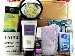 hospital gift basket after surgery gifts get well gifts men cancer gift baskets