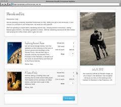 alternative registry wedding gift alternative creating an amazing honeymoon experience