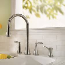 two handle kitchen faucets kitchen astonishing double bowl porcelain kitchen sinks closed