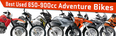 Most Comfortable Street Bike Best Used 650 900cc Dual Sport Adventure Bike Guide Bikes