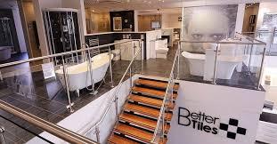Bathroom Suppliers Edinburgh Better Bathrooms Showroom Slough