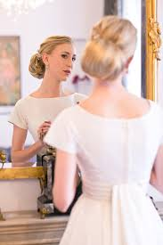 pictures of hairstyle neck line how to find your wedding hairstyle belle chic