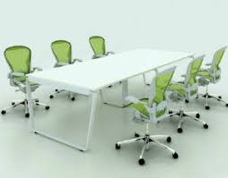 Modern Conference Table Design China Movable Office Furniture Melamine Conference Table Meeting