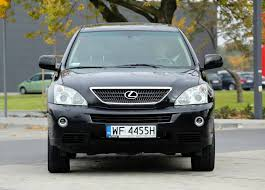 lexus suv 2003 używany lexus rx 2003 2009 wybór kierowców
