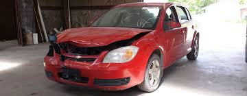 goblin donor car chevrolet cobalt